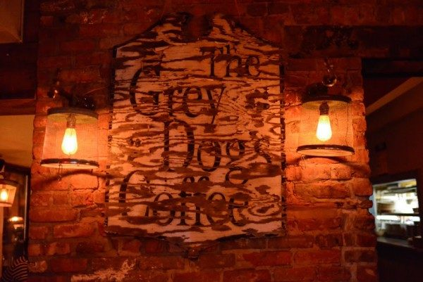The Grey Dog Greenwich Village NYC 6