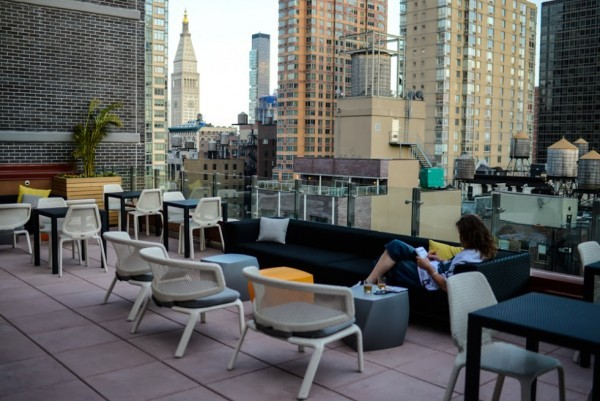 hotel cambria & suites NYC 14