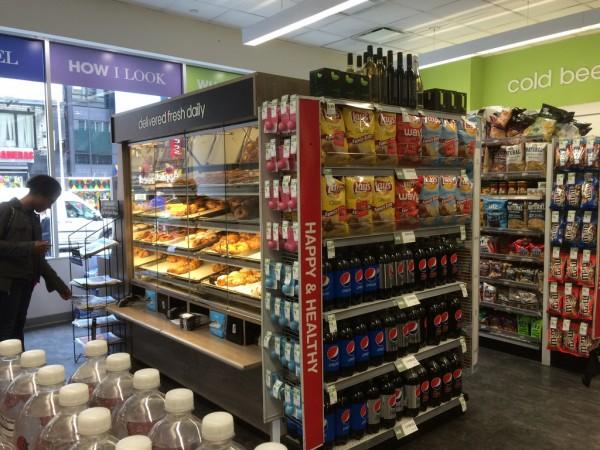 los convenience store de nueva york  duane rease  cvs