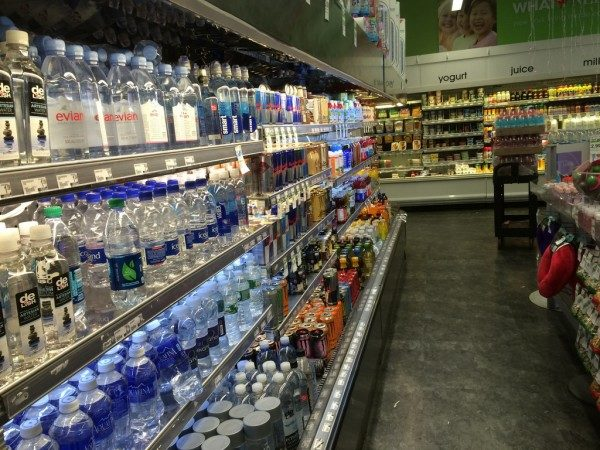 Convenience Store New York 5