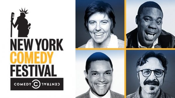 New york comedy festival 2016