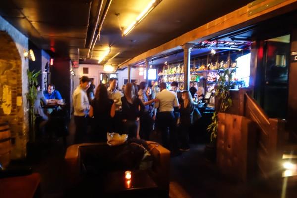Bleecker Kitchen restaurant NYC 10