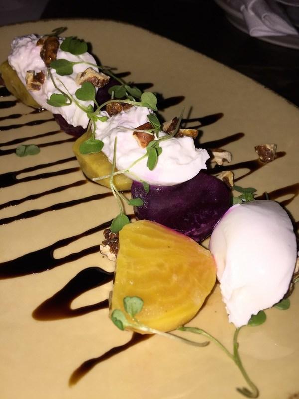 Bleecker Kitchen restaurant NYC 3