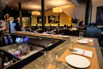 Jane Restaurante 1