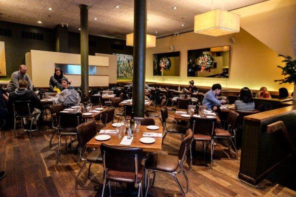 Jane Restaurante 7