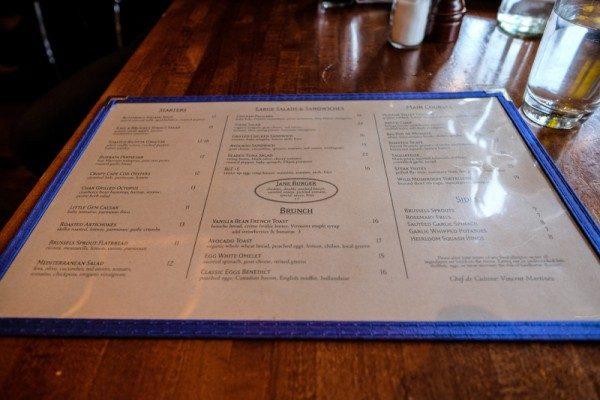 Jane Restaurante 8