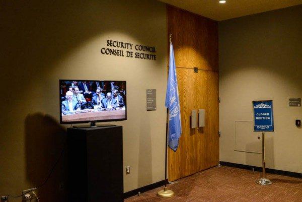 Naciones unidas ONU New York 10