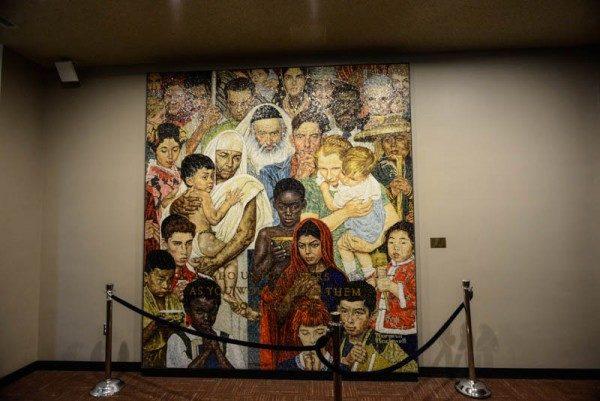 Naciones unidas ONU New York 13