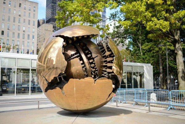 Naciones unidas ONU New York 4