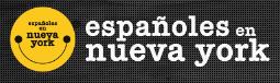 logo Españoles en Nueva york