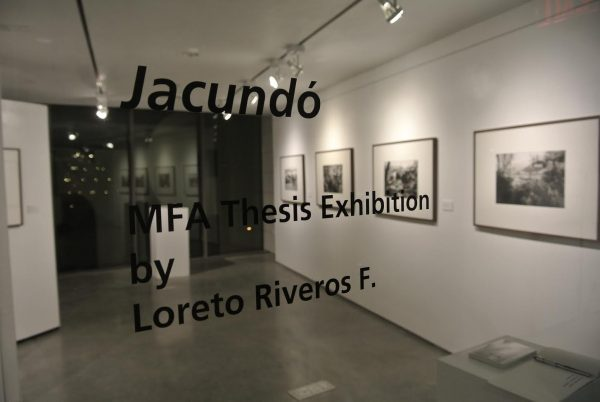 Loreto Riveros Matador Network