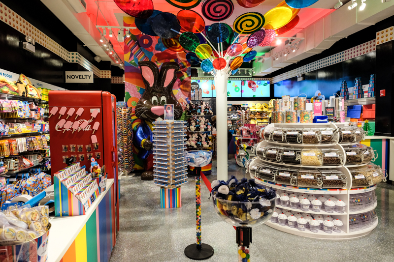 ab09bb2360c2e Las mejores tiendas de dulces en Nueva York