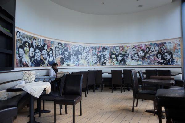 Restaurant Le Rendez Vous Le Port