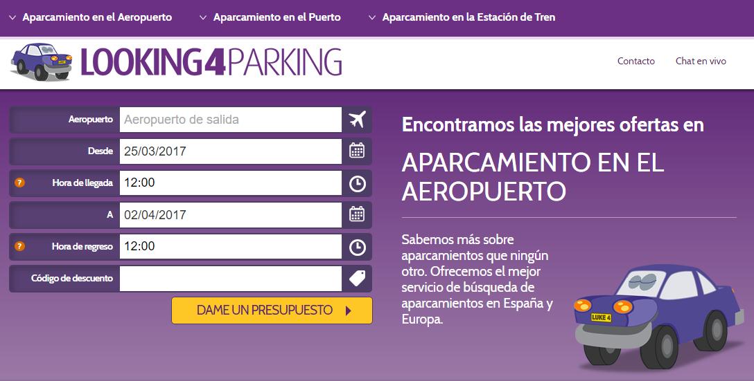 Parking Cerca De Room Mate Leo Hotel Granada